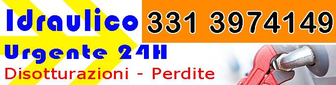 Idraulico Reggio Emilia